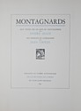 Montagnards, Allix et Chieze : titre