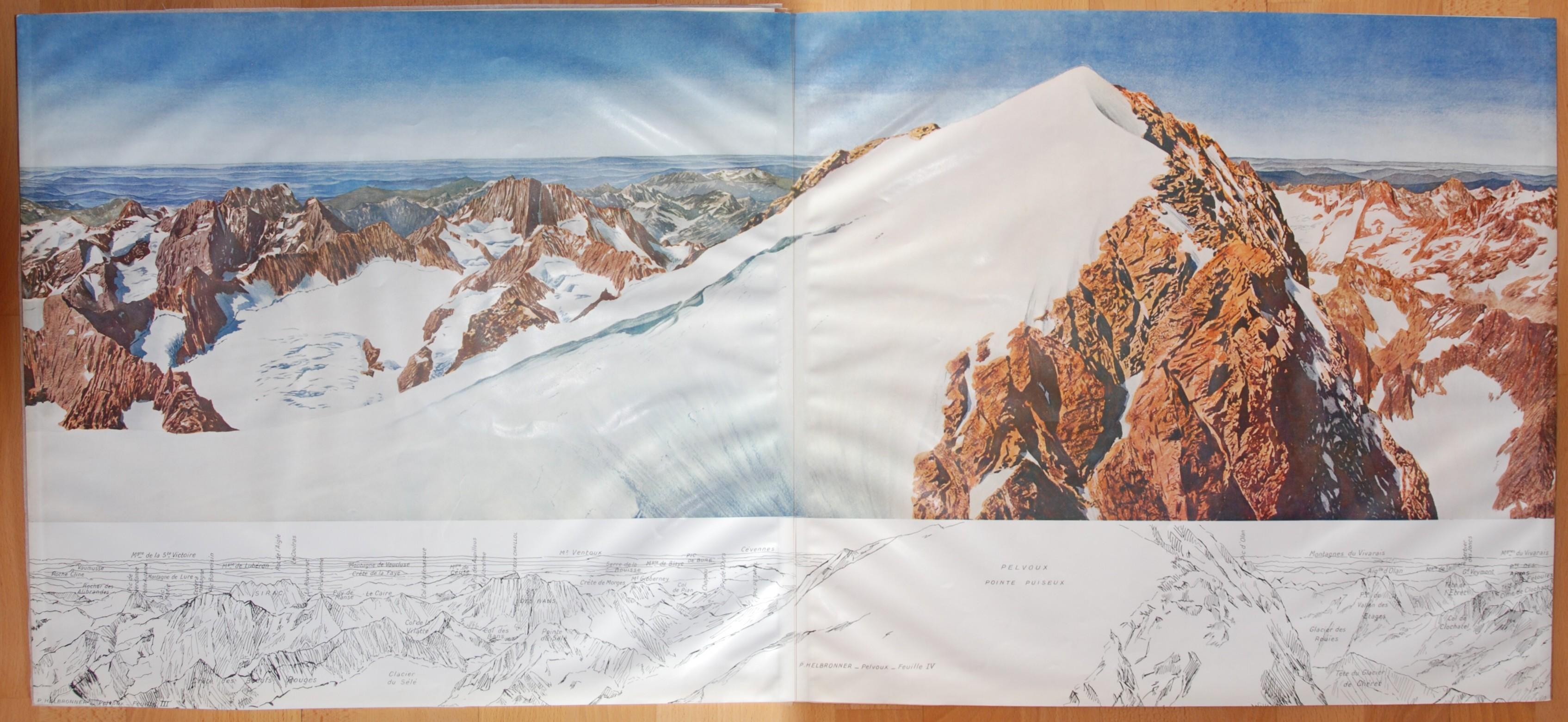 Bibliothèque dauphinoise : Tour d'horizon complet du sommet
