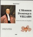 Dominique Villars, Vincent Poncet : couverture